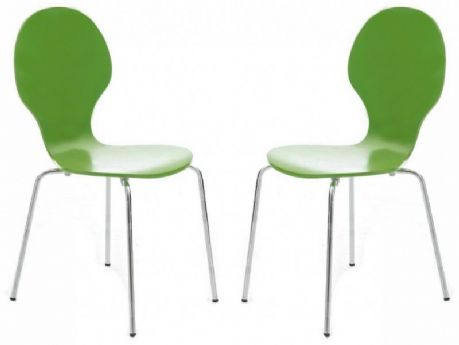 Kimberley Green & Chrome Dining Chairs Sale Now On Your Price Furniture